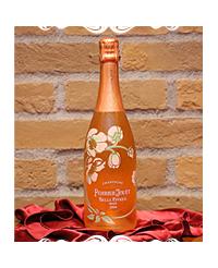 Perrier Jouet Belle Epoque Edition Rose