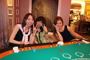 3名様 女性